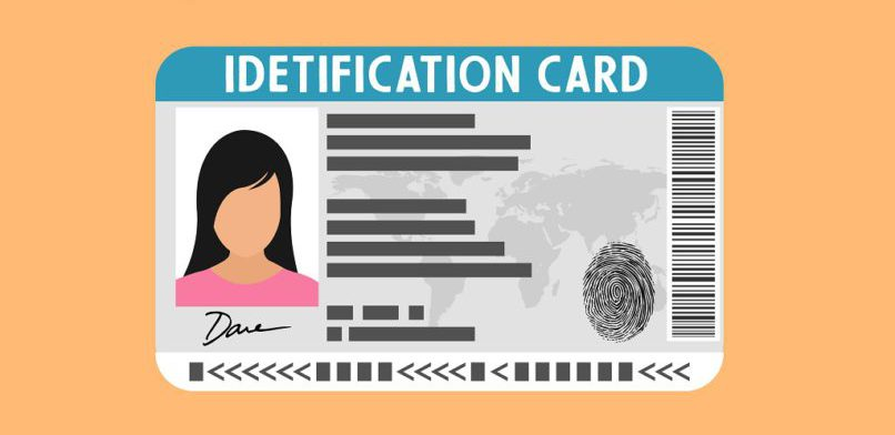 indentification card